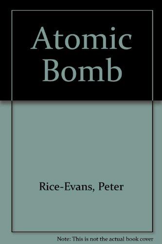 9780903840118: Atomic Bomb