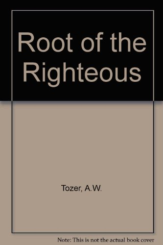 9780903843409: Root of the Righteous