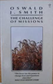 9780903843768: Challenge of Missions