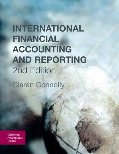 9780903854726: International Financial Accounting and Reporting