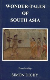 9780903871013: Wonder-tales of South Asia