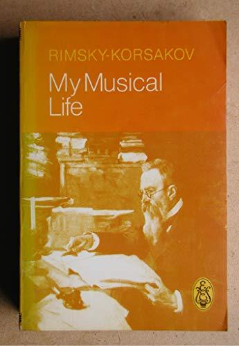 9780903873000: My Musical Life