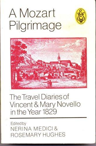 9780903873109: Mozart Pilgrimage