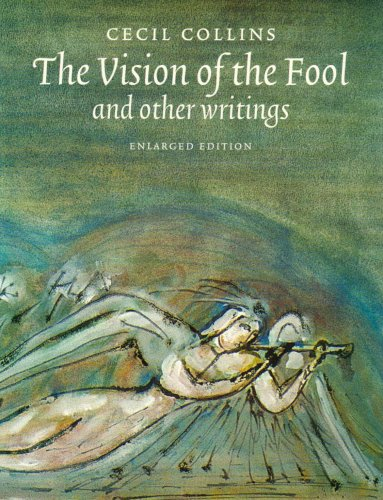9780903880756: The Vision of the Fool: and Other Writings