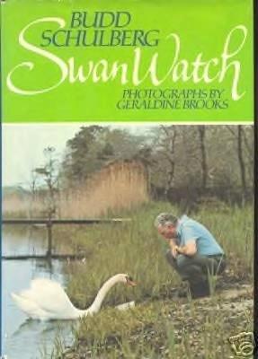 9780903895576: Swan Watch