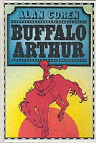 9780903895750: Buffalo Arthur (Arthur Books)