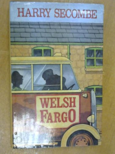 9780903895873: Welsh Fargo