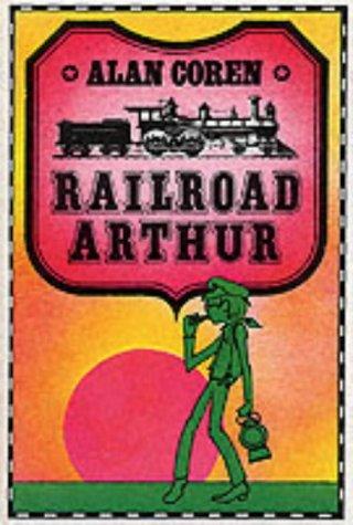 9780903895927: Railroad Arthur (Arthur Books)