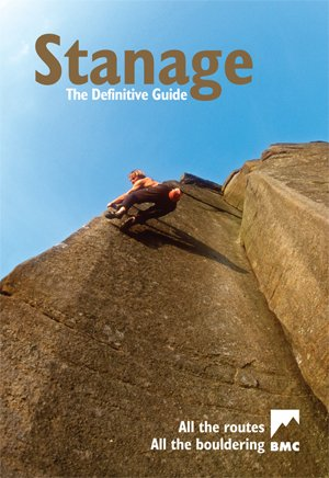 Stanage; edited and compiled by David Simmonite: Chris Craggs; David