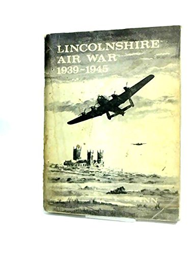 Lincolnshire air war, 1939-1945,: S Finn