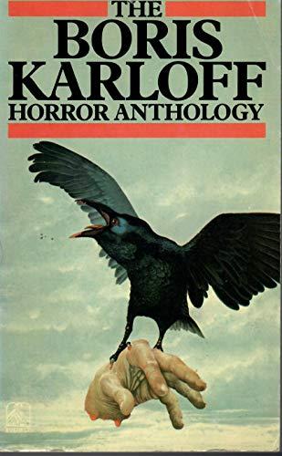 9780903925884: The Boris Karloff Horror Anthology