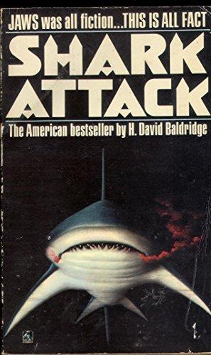 9780903925976: Shark Attack