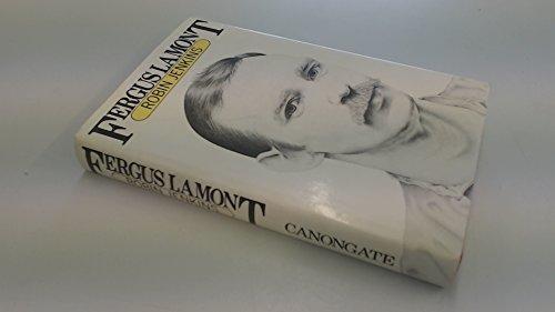 9780903937542: Fergus Lamont