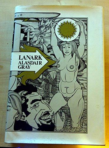 9780903937740: Lanark