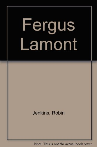 9780903937979: Fergus Lamont