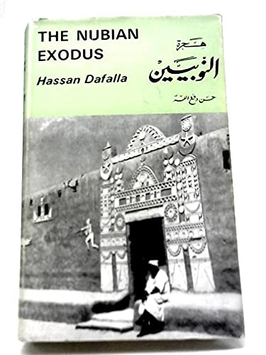 9780903983198: THE NUBIAN EXODUS.
