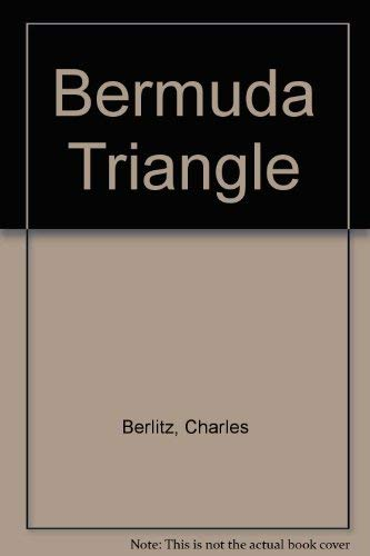 9780904000252: Bermuda Triangle