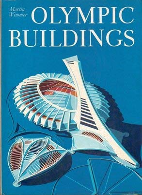 9780904000597: Olympic Buildings