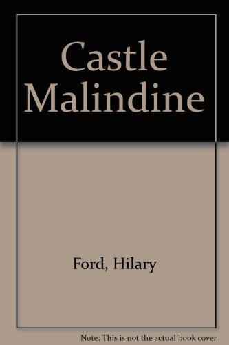 9780904000672: Castle Malindine