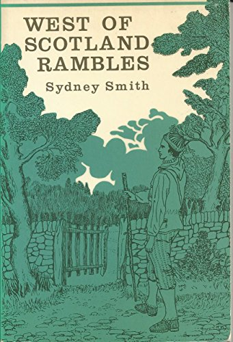 9780904002232: West of Scotland Rambles