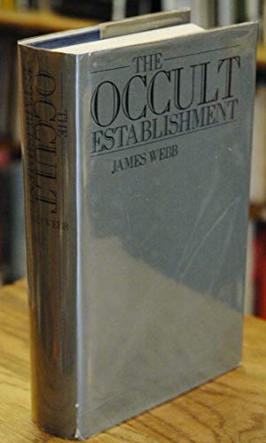 9780904002829: Occult Establishment (The age of the irrational)