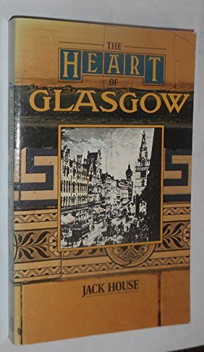 9780904002959: Heart of Glasgow