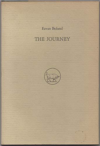 The Journey: Eavan Boland