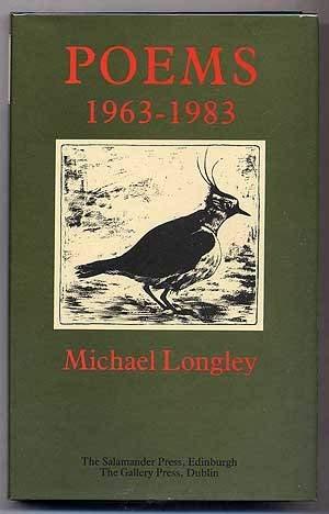 9780904011777: Poems 1963-1983