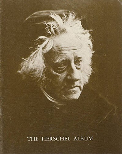 Herschel Album: An Album of Photographs by Julia Margaret Cameron Presented to Sir John Herschel - National, Portrait Gallery