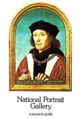 9780904017151: National Portrait Gallery: A Souvenir Guide
