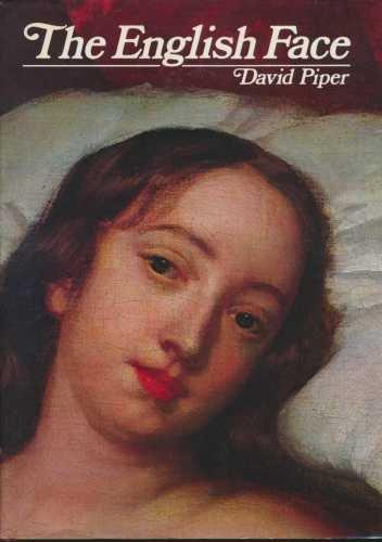 The English Face: David Piper