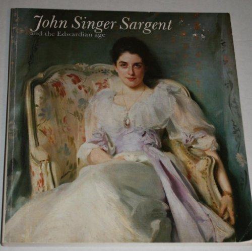 9780904017267: John Singer Sargent And The Edwardian Age
