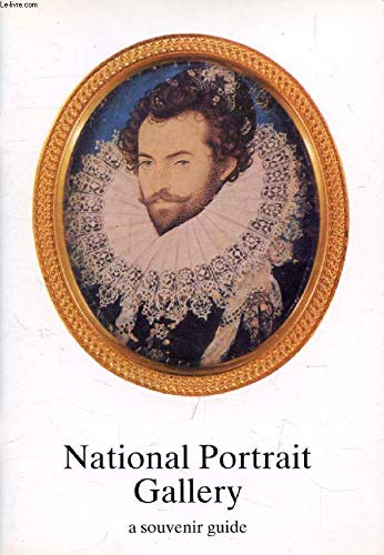 9780904017472: National Portrait Gallery: A Souvenir Guide