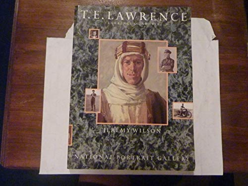 9780904017861: T. E. Lawrence