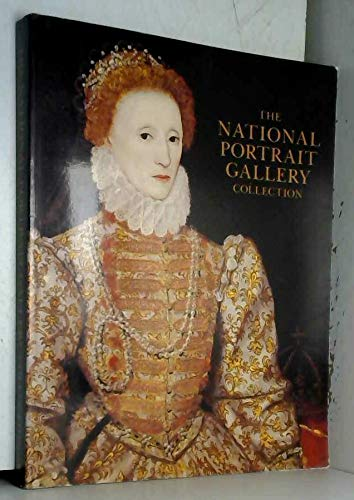 The National Portrait Gallery Collection: Foister, Susan, etc.,