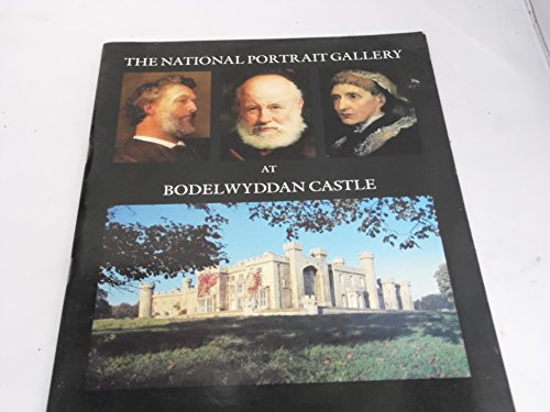 National Portrait Gallery at Bodelwyddan Castle: Foister, Susan