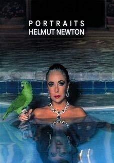 9780904017946: Portraits: Helmut Newton