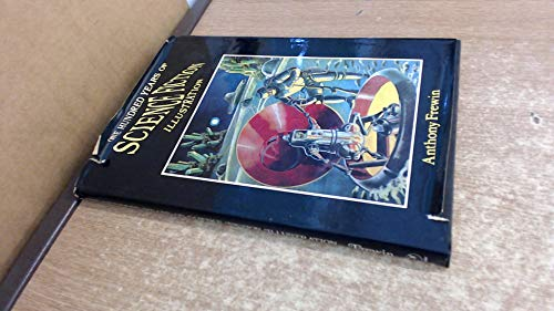 9780904041040: One Hundred Years of Science Fiction Illustration