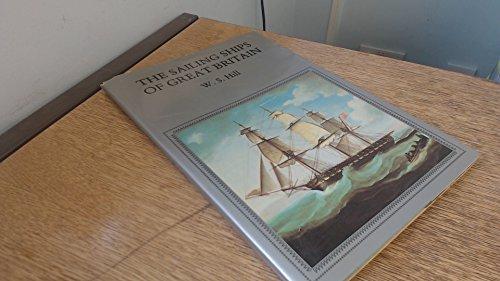 9780904041194: Great Sailing Ships of Britain