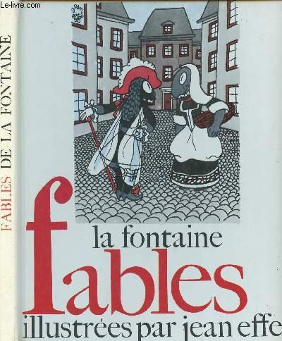 9780904041262: Fables