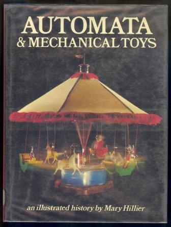 9780904041323: Automata and Mechanical Toys