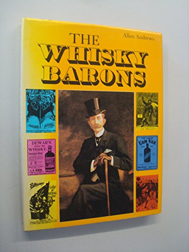 The Whiskey Barons: Andrews, Allen