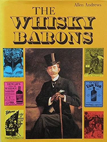 9780904041378: Whisky Barons