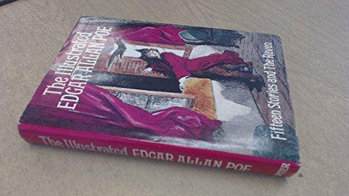 Illustrated Edgar Allan Poe: Poe, Edgar Allan