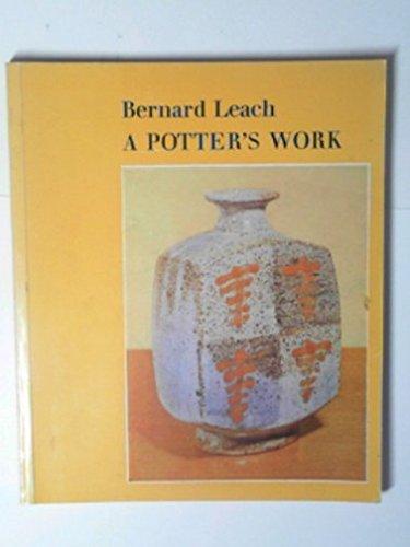 9780904041903: Potter's Work