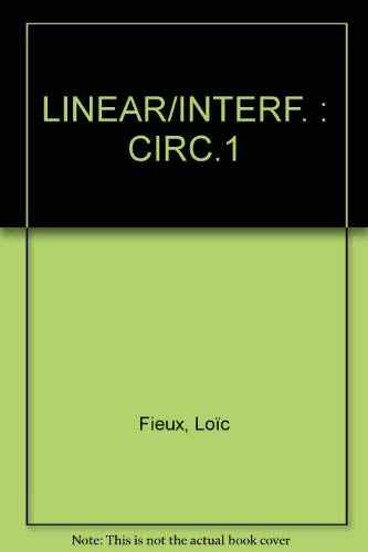 LINEAR AND INTERFACE CIRCUIT APPLICATIONS. VOL 1.: Pippenger,P.