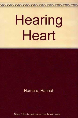 Hearing Heart (9780904054040) by Hannah Hurnard