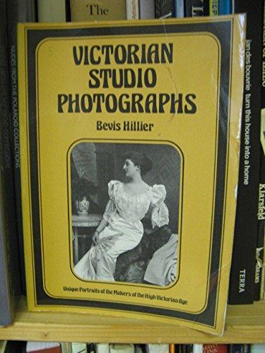 9780904069051: Victorian Studio Photographs
