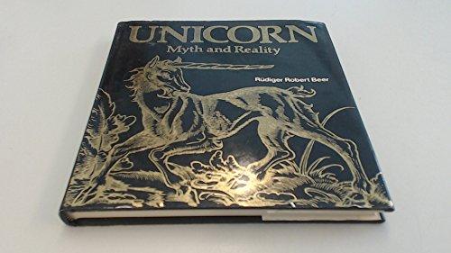 9780904069150: Unicorn: Myth and Reality