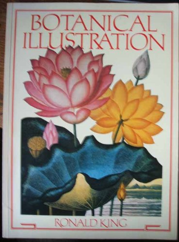 9780904069310: Botanical Illustration